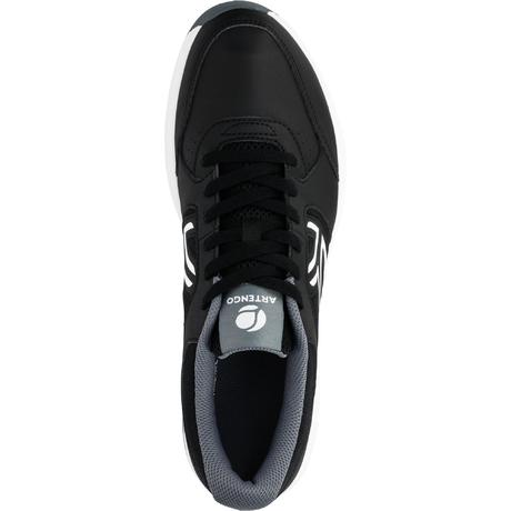 4943b2a2e1ee2 Zapatillas de Tenis Hombre TS130 Negro Multi terreno. Previous. Next