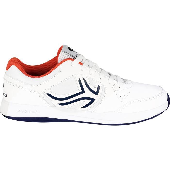 Chaussure de Tennis TS130 Man WHITE - 1247196