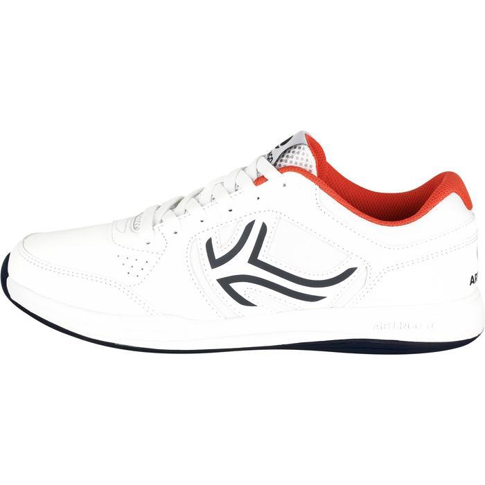 Chaussure de Tennis TS130 Man WHITE - 1247198
