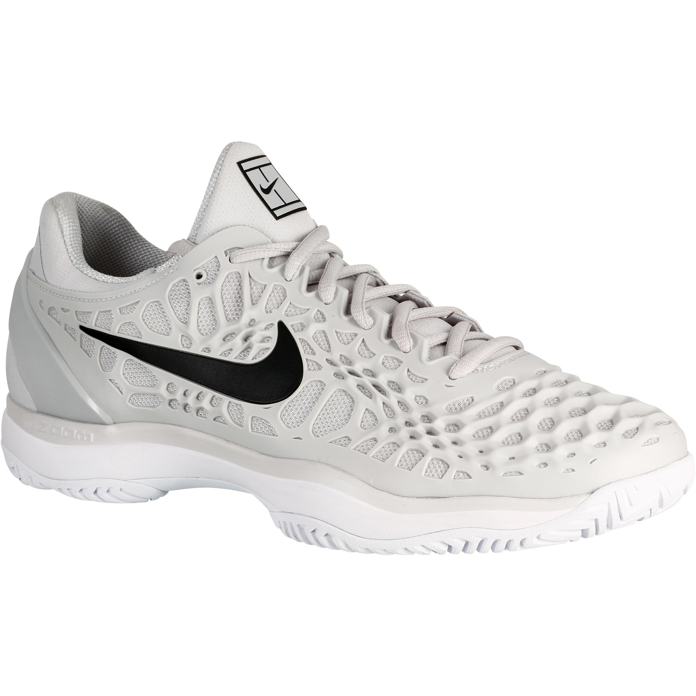 Nike Tennisschoenen voor heren Zoom Cage 3 grijs
