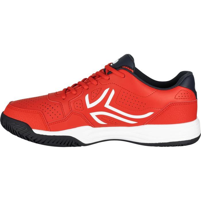 Chaussure de Tennis TS190 Man WHITE - 1247230