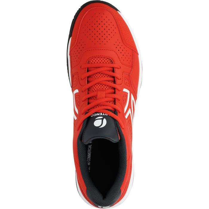 Chaussure de Tennis TS190 Man WHITE - 1247237
