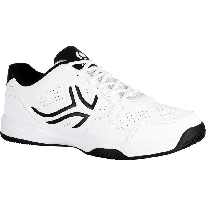 Chaussure de Tennis TS190 Man WHITE - 1247242
