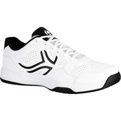 TS190 Multicourt Tennis Shoes - White