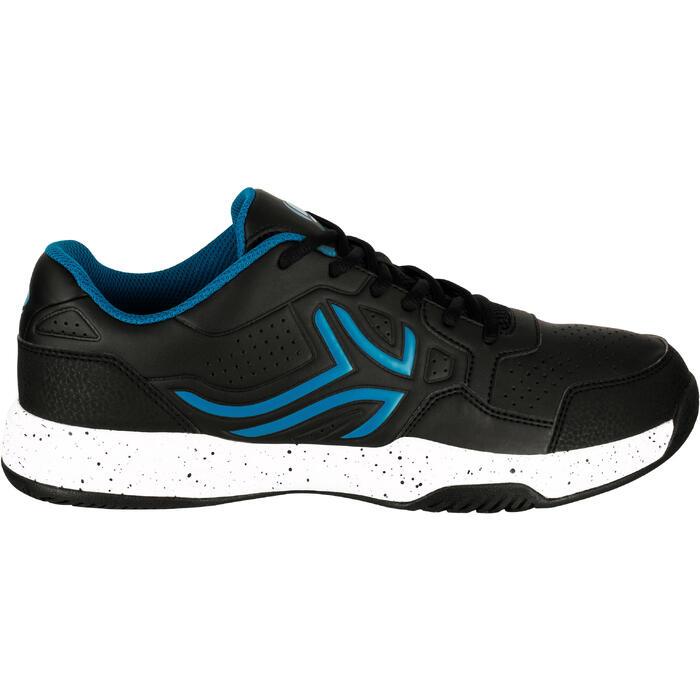 Chaussures de Tennis Homme TS190 Noir Multi Court