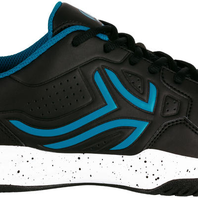 حذاء تنس TS190 - أسود