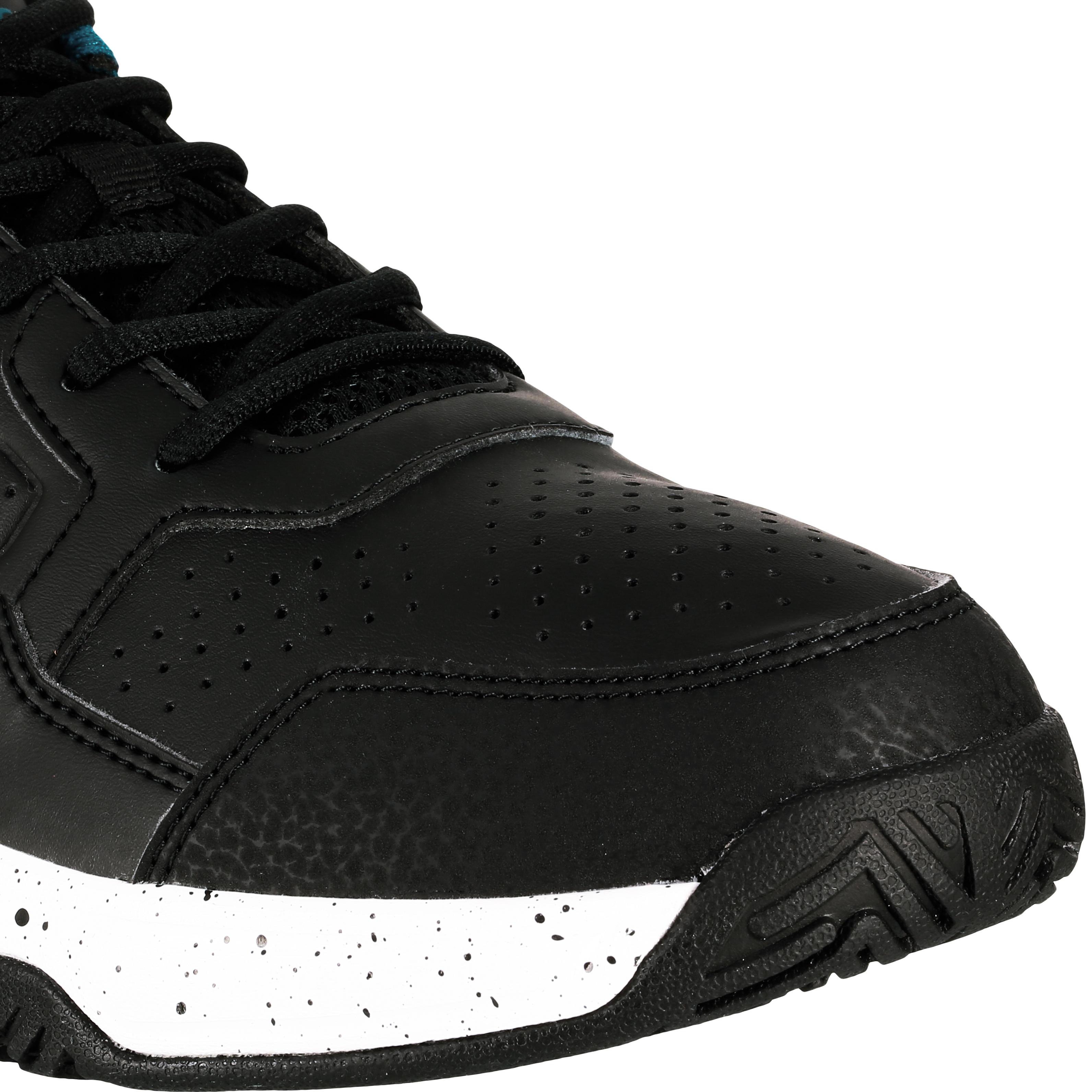 TS190 Multicourt Tennis Shoes - Black