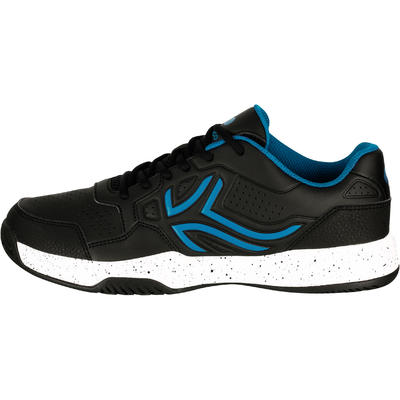 TS190 Multicourt Tennis Shoes - Black