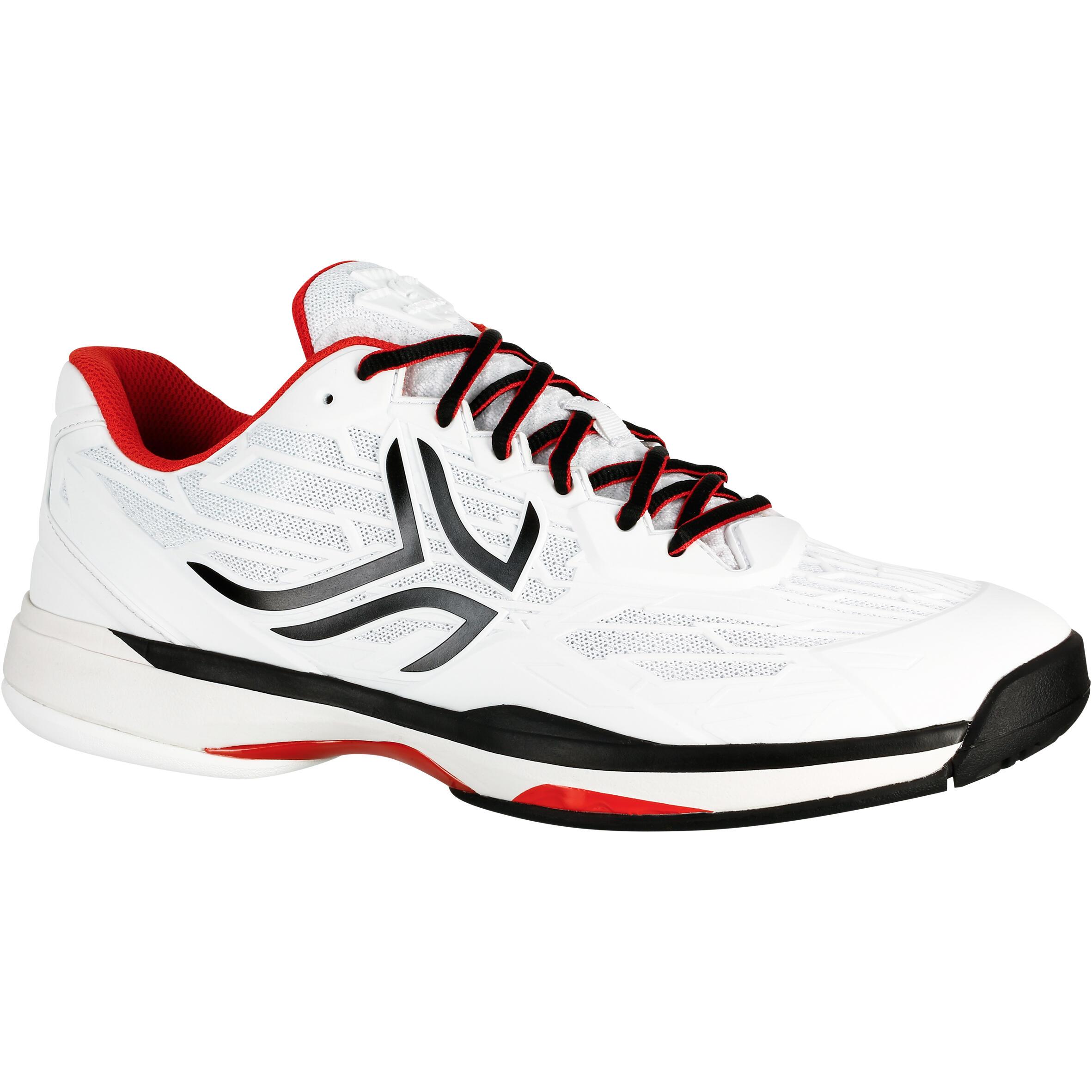 Artengo Tennisschoenen voor heren TS990 wit omni zool