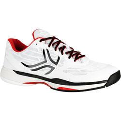 Tennisschoenen voor heren TS990 wit
