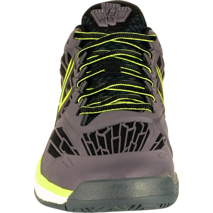 紅土球場專用網球鞋990 - 黑色