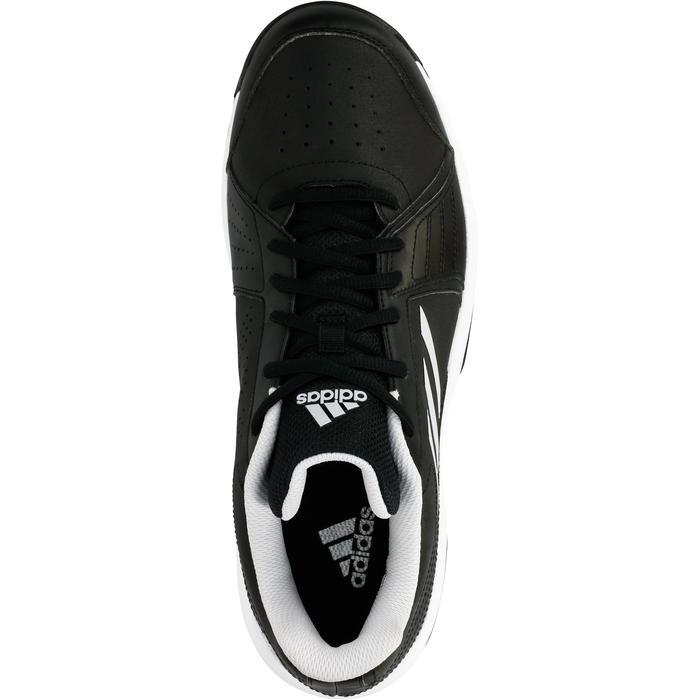 Tennisschoenen heren Approach zwart multicourt - 1247323