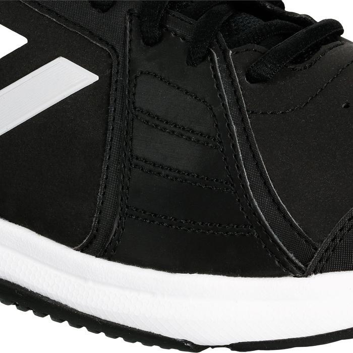 Tennisschoenen heren Approach zwart multicourt - 1247339