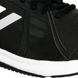 Tennisschoenen heren Approach zwart multicourt