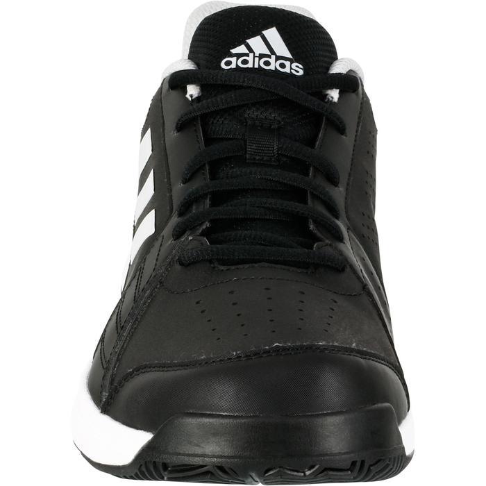 Tennisschoenen heren Approach zwart multicourt - 1247361