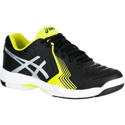 Tennisschoenen heren Asics Gel Game zwart/geel