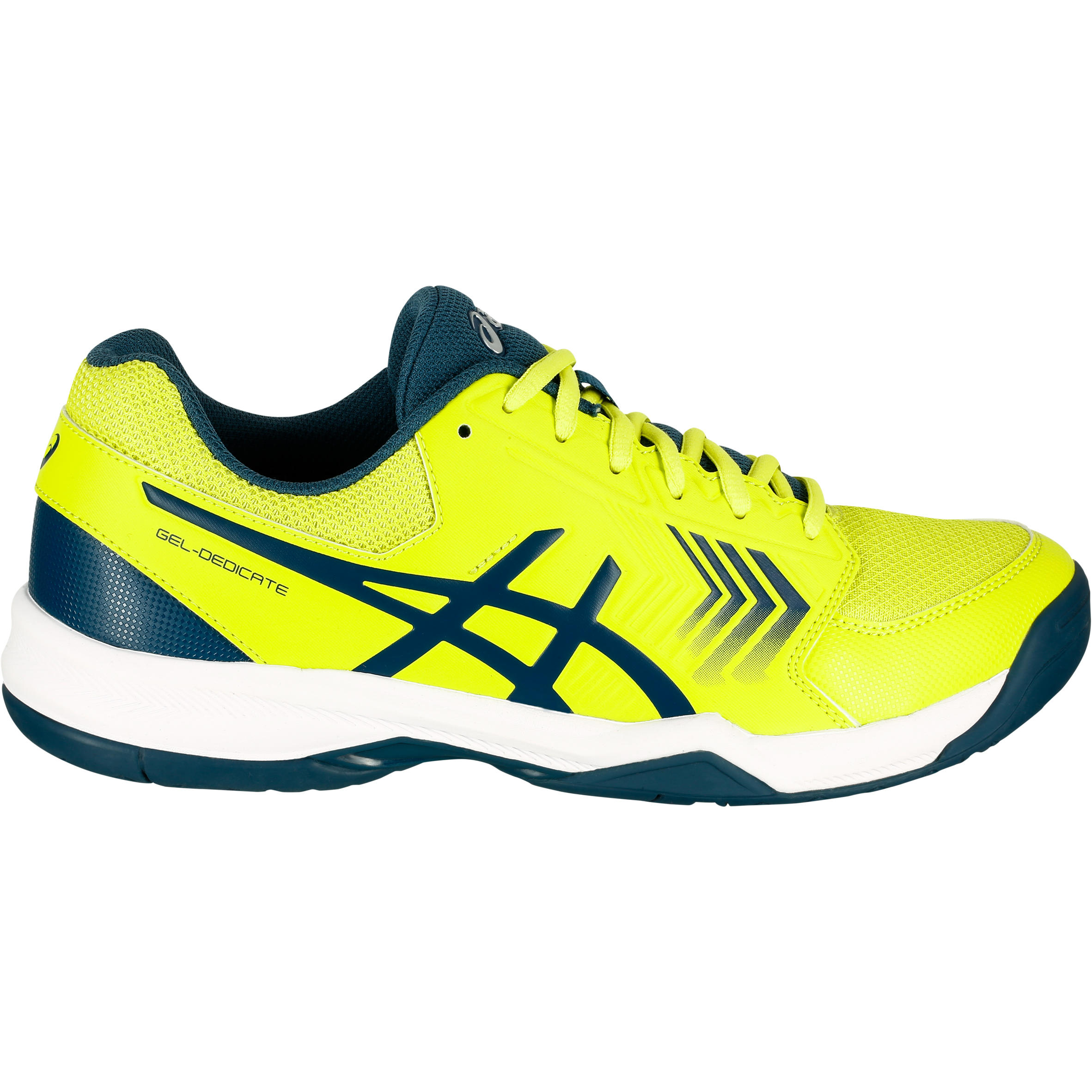 Dedicate Tennis De Homme Gel Chaussure Jaune Asics nwP08kO