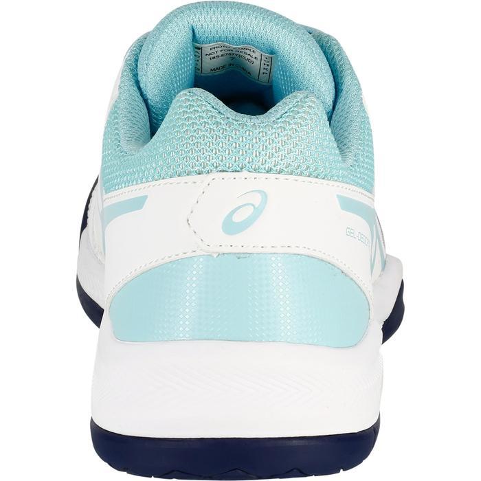 Tennisschoenen dames Gel Dedicate porselein