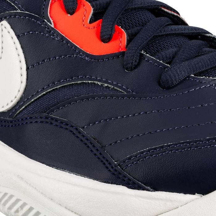 Tennisschoenen Nike Court Lite gravel blauw - 1247441