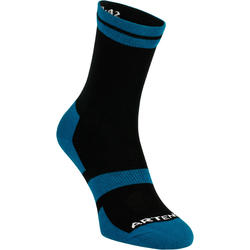 RS 160 Socks Tri-Pack - Blue/Black