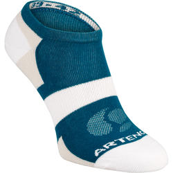 RS 160 Low Sport Socks 3-Pack - Blue Grey