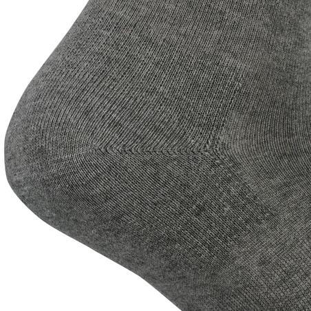 High Sports Socks RS 160 Tri-Pack - Grey