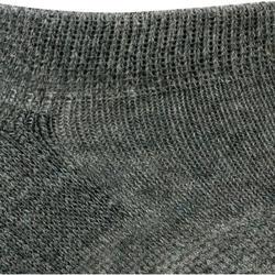 RS 160 Low Sport Socks 3-Pack - Dark Grey