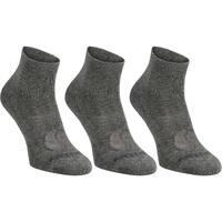 RS 160 Mid-High Tennis Socks Tri-Pack