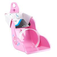 Plushie Seat For Child's Bike