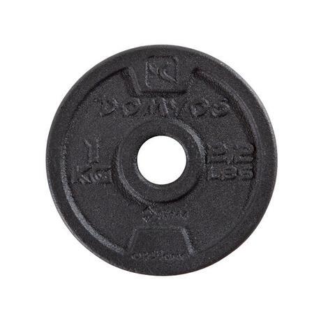 013a374d2 Conjunto Halteres Musculação 10 kg. Previous. Next