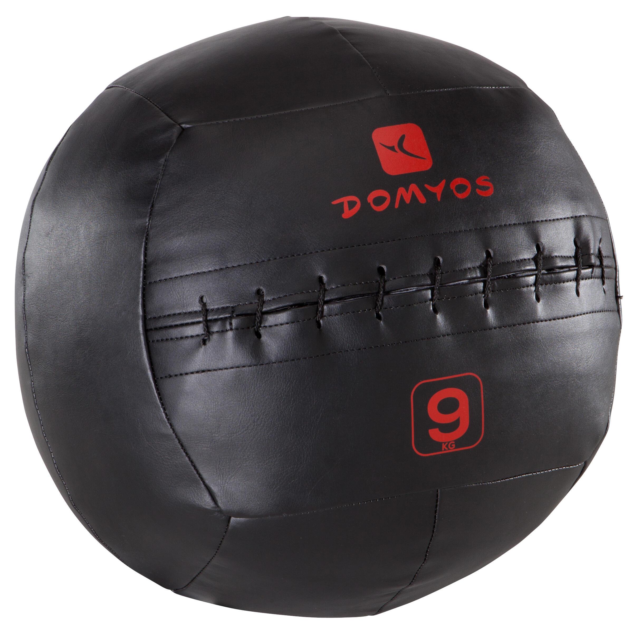 Minge Wall Ball 9 kg
