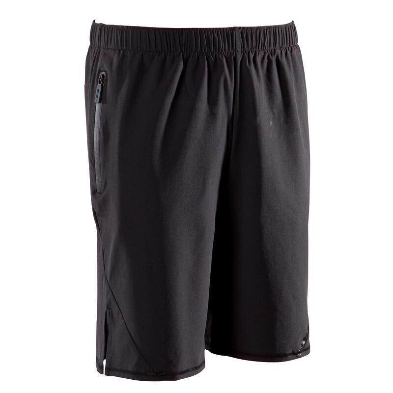 500 Cross-Training Shorts - Black