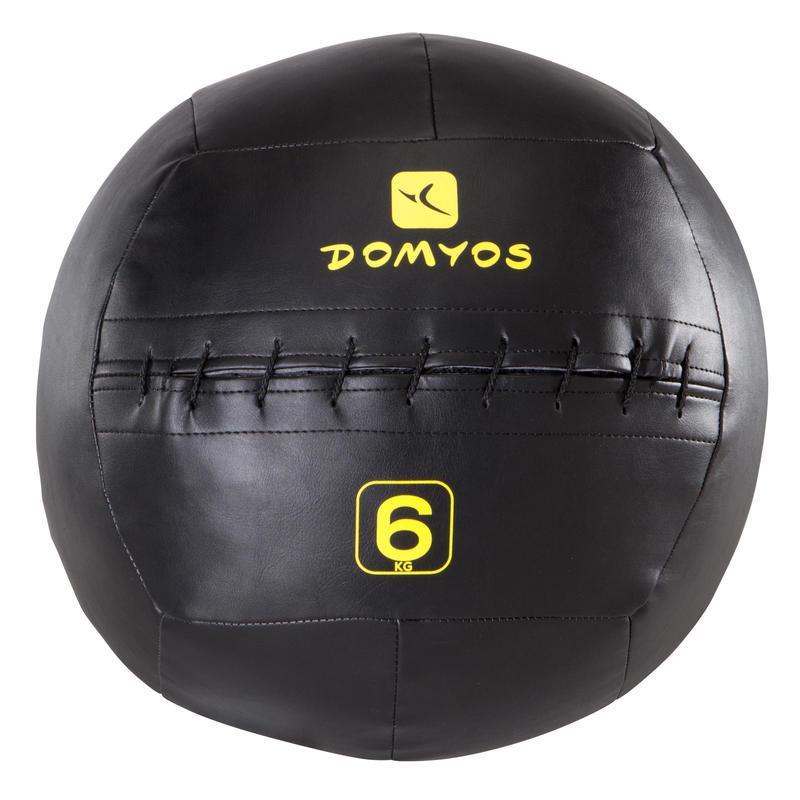 ลูกบอลน้ำหนักรุ่น 6 กก.