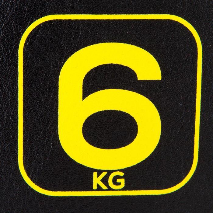 Wall Ball de 6 kg