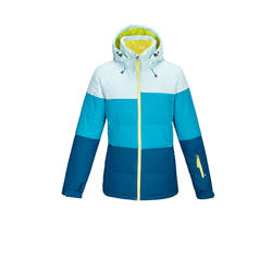 Free 300 warm women's ski/snowboard jacket