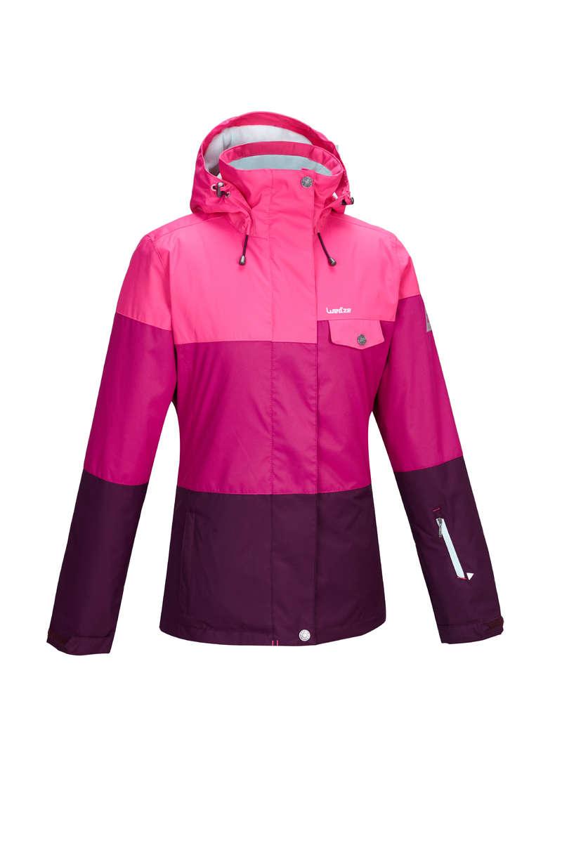 КУРТКИ И БРЮКИ ЖЕНСКИЕ/ СНОУБОРД Женская летняя одежда - Куртка Free 300 жен.  DREAMSCAPE - Женская летняя одежда