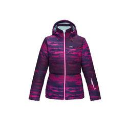 Free 300 女性保暖滑雪/滑雪板運動夾克