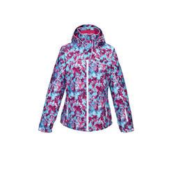 Slide 300 女性滑雪運動夾克 - 粉紅
