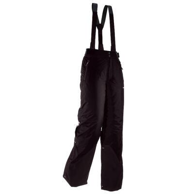 Дитячі штани лижні PA 500 PNF - Чорні
