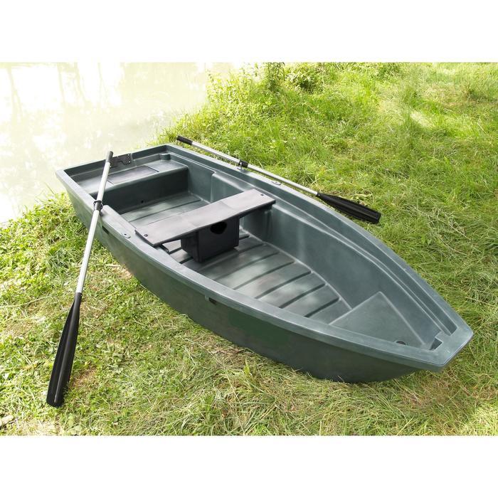 Angelboot Basic 310