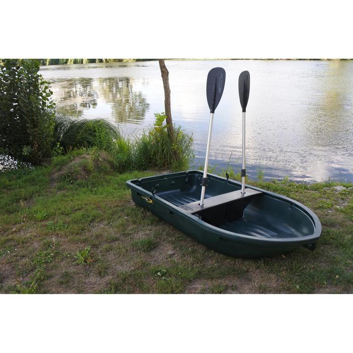 Angelboot Facilalo 200, Hartschalenboot