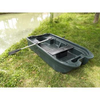 Angelboot Basic 250, Hartschalenboot