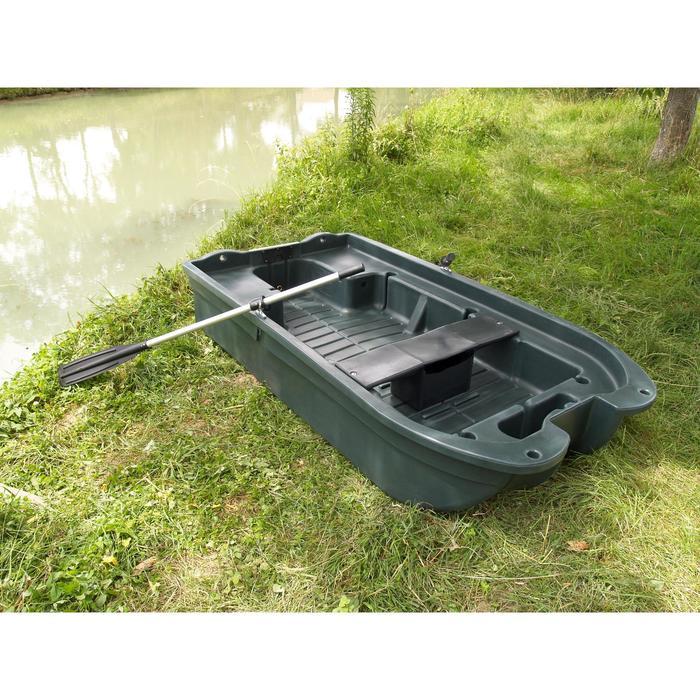 Vissersboot Basic 250