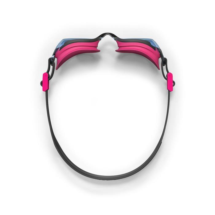 Gafas de natación B-FIT rosa