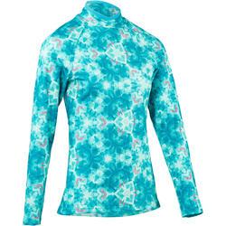 Thermisch skiondershirt voor dames Freshwarm