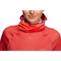 Dames thermoshirt Freshwarm Neck rood