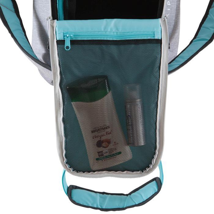 Sporttasche Away 30 Liter grau