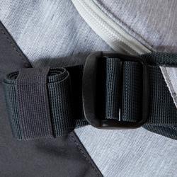 Sporttasche Away 30Liter grau/smaragd