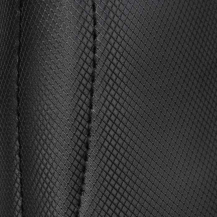2 guêtres postérieurs dressage équitation cheval noir - 1249273