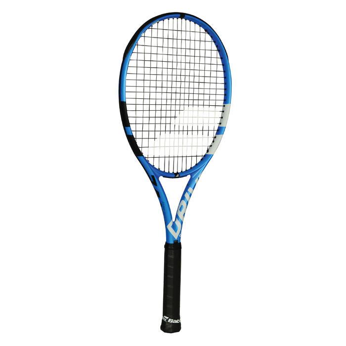 Tennisschläger Pure Drive blau/schwarz